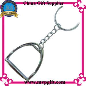 Cadeia de Chaves de metal Horse Equipamento Chaveiro (M-MK45)