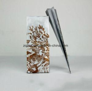 인쇄를 가진 알루미늄 호일 티백