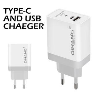 Сигнал 2.4A USB быстрый мобильный телефонный адаптер зарядного устройства для мобильных телефонов
