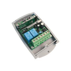 Uso universal WiFi em casa inteligente telecomando RF402ainda transmissor e receptor PC-V2.0