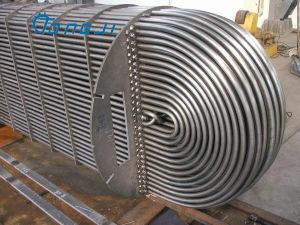 Tubi senza giunte dell'acciaio inossidabile dello scambiatore di calore 317L
