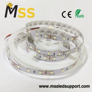 60LED SMD2835 12W/M de tira de luz LED flexible