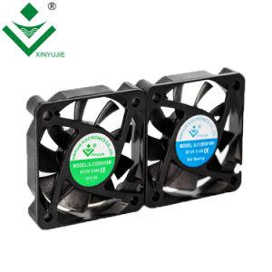 Navulbare MiniVentilatie 5012 van Usha de KoelVentilator van de Batterij