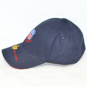 Esfera de promoção do desporto de Beisebol Bordados Pac