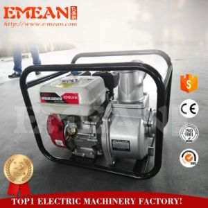 Moteur à essence de 4 pouces avec prix d'usine General-Purpose Pompe à eau