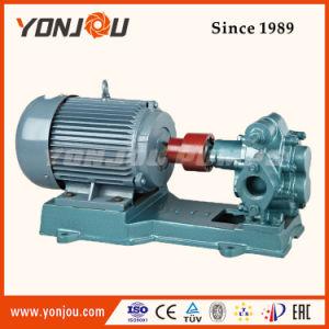 KCB Yonjou Bomba de engranajes de aceite de lubricación de la serie