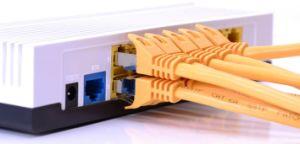 Panduit de alta calidad CAT6 RJ45 Cable de 1m/3m/5m/10m