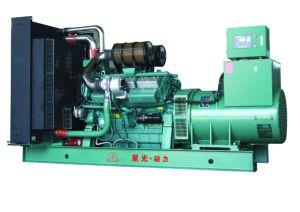 880kw/1100kVA Diesel van het Type van Cummins de Stille Reeks van de Generator