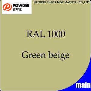 Ral 1000 Epoxid-Polyester-Puder-Beschichtung