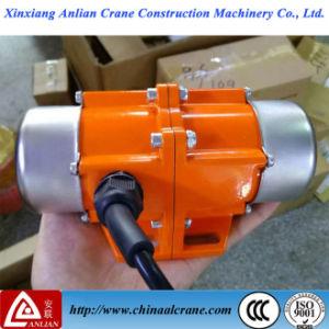 振動機械装置のための中国の金の製造者の小さい振動モーター