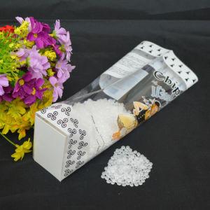 L'OPP Violoncelle Sac clair avec un disque papier bas sac de bonbons