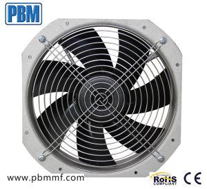 280X280X80мм Бесщеточный двигатель постоянного тока Axial Flow электровентилятора системы охлаждения двигателя