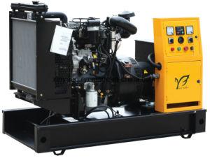 Generator 50 van de Dieselmotor van Lovol van de Prijs van de bodem Goedkope kVA