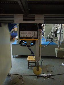 ASTM Matratze-Rollen-Haltbarkeits-Prüfvorrichtung