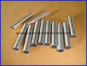 의료 기기 분말 외투를 위한 6063의 T5 알루미늄 합금 관