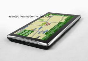 7.0 IPS Capactitive Toque em veículo automóvel Marine navegação GPS com FM, um em Câmara Traseira, sistema de navegação GPS portátil, Bluetooth para telemóvel, a TMC Tracker,