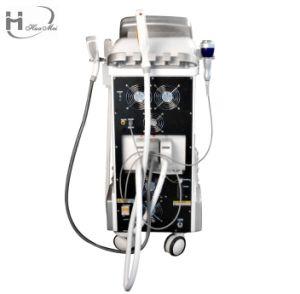 Luz de máquina com sistema de cavitação