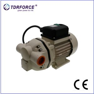 40 L/min de autocebado bomba de agua para la transferencia de aceite