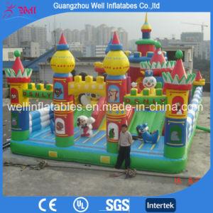 Los niños inflables Juguetes Juegos al aire libre para niños juegos de jardín interior