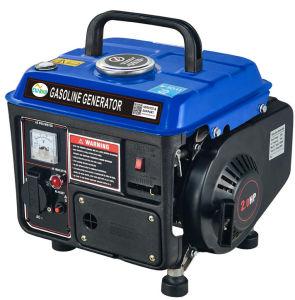 Бензин 650 Вт мощности генератора Super Star