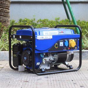 Benzina del generatore diplomata Ce di prezzi di fabbrica del bisonte (Cina) BS3000p 2.5kw