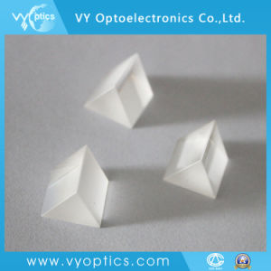 Optica 5mm rechtwinklige Glasfertigung des Prisma-K9