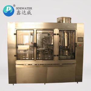 3000B/H de la máquina de llenado automático de la bebida carbonatada