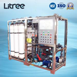Équipement de traitement de l'eau intégré de l'UF for Municipal Water Supply