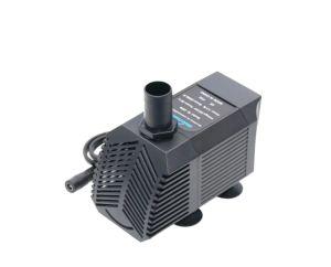 Swimmingpool-haltbare elektromagnetische Wasser-Aquarium-Pumpen Gleichstrom-24V automatische