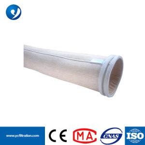 PTFE와 PPS 먼지 수집 부대를 위한 혼합 물자 고품질 필터 직물