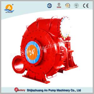 A dragagem de sucção do Cortador Awn Wn Marine Seaport China Bomba Draga