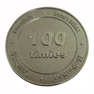 Neuheit-Metallfertigkeit-kundenspezifische Metallgoldmünze als Geschäfts-Geschenk (191)