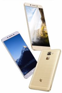 Originele Letv Leeco Le PRO 3 X728 Slimme Telefoon 4G/64G