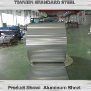 strato di alluminio molle di 1050/1050A H14 H24 O