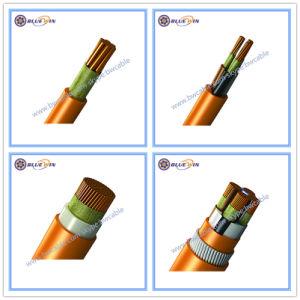 Cable resistente al fuego resistencia Fr LSZH Fuego 300mm2 de 630mm2 poder XLPE llama Precio de la prueba de fuego Cable Eléctrico Fplr FP100 PM300 PM 400 Prysmian FP200