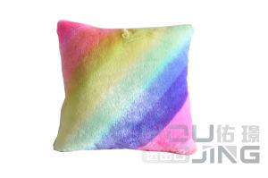 Фаршированные животных красочные ткани овец мягкие подушки игрушки