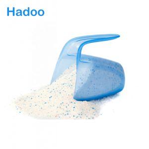 0,5 Kg/500 gramos de polvo para lavado de OEM Servicio de lavandería