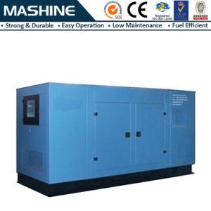 15kVA 20kVA 25KVA Diesel Generator for sale - Foton Powered
