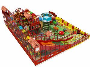 Strumentazione esterna dell'interno del campo da giuoco di migliore di prezzi dei capretti del campo da giuoco ginnastica del parco di divertimenti grande per il centro del gioco