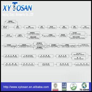 Hino Em100/J08c/H07c/W04D (すべてのモデル)のためのエンジン弁