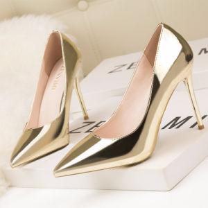 High Heels blanc mariage robe de soirée de fête promise Chaussures Princesssize