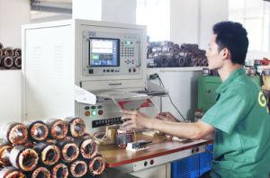 PS131 Booster automática da bomba de água eléctrica de jardim com impulsor de Latão
