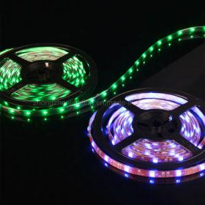 Nuovo prodotto del LED, illuminazione di strisce astuta del regolatore LED, strisce 5050RGB
