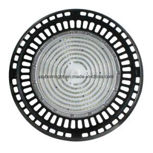 Meanwell 1-10V colgando de atenuación de Controlador de LED de alta de la luz de la Bahía de OVNI