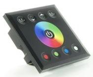 4 regolatore del comitato della Manica RGBW per l'indicatore luminoso di striscia del LED