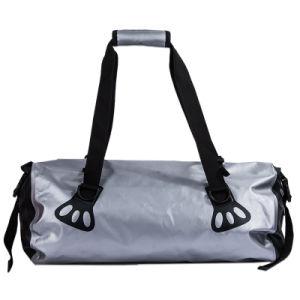 Sacchetto di Duffel impermeabile di vendita di buona qualità della tela incatramata calda del PVC per gli sport esterni