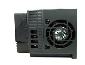 소형 디자인 0.75-22kw 변하기 쉬운 주파수 드라이브 VFD 변환장치