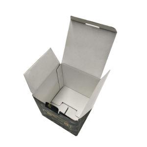 صنع وفقا لطلب الزّبون [ببر كرتون] [جفت بوإكس] مع [كمك] [كلور برينتينغ] لأنّ مستحضر تجميل يعبّئ