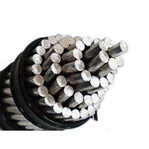 Filo di acciaio galvanizzato Caldo-Tuffato per il conduttore di ACSR