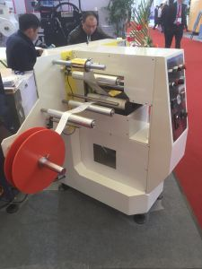 (JT-3000) 세륨 증명서를 가진 자동적인 공단 리본 청동색으로 만드는 기계